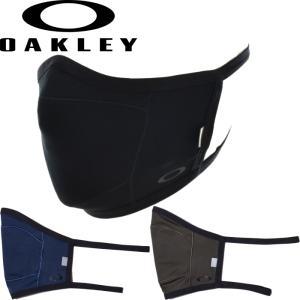【メール便発送可】OAKLEY オークリー マスク  CLOTH FACE COVERING FIT...
