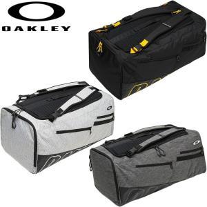 OAKLEY オークリー ESSENTIAL BOSTON L 4.0 FOS900237 ボストンバッグ|golf-atlas