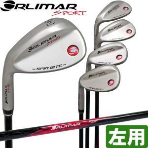 左用 ORLIMAR オリマー SPORT スピンバイト ウェッジ|golf-atlas