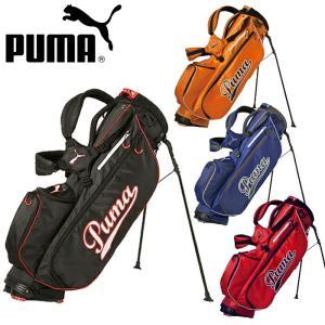 2086289e52 PUMA GOLF プーマゴルフ スーパーライト スタンドバッグ 073990 USAモデル (SUPERLITE STAND BAG) ...