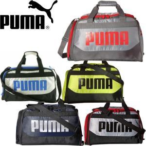 PUMA プーマ Evercat Transformation 3.0 ボストンバッグ (ダッフルバッグ スポーツバッグ)|golf-atlas