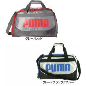 PUMA プーマ Evercat Transformation 3.0 ボストンバッグ (ダッフルバッグ スポーツバッグ)|golf-atlas|02