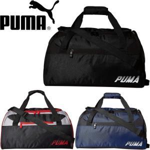 PUMA プーマ Evercat Direct ボストンバッグ (ダッフルバッグ スポーツバッグ)|golf-atlas
