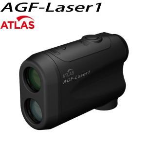 ユピテル ATLAS アトラス AGF-Laser1 レーザー距離計