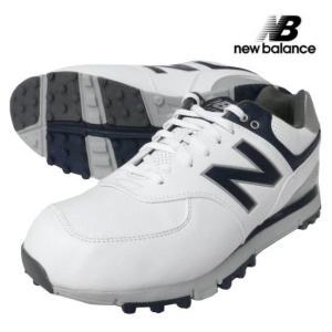new balance(ニューバランス) スパイクレスゴルフ...