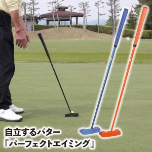 MEGA エイミングパター 立つパター golf-club