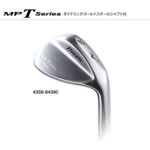 MP Tseries WEDGE MP-Tシリーズ ウエッジ ダイナミックゴールドスチールシャフト M-43SB-84390 【送料無料】
