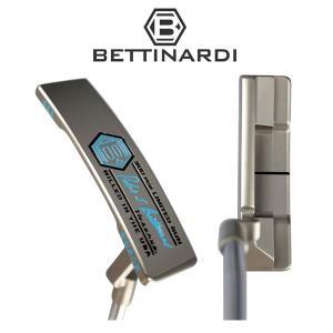 【2017年 数量限定モデル】 ベティナルディ シグネチャー パター BETTINARDI Signature BB8 【日本正規品】|golf-season