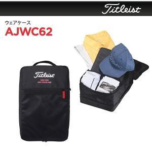 【2016年モデル】タイトリスト メンズ ウェアケース AJWC62 golf-season