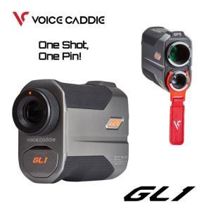 Voice Caddie ボイスキャディ GL1 ゴルフ 距離測定器 レーザー距離計 ゴルフナビ【2...