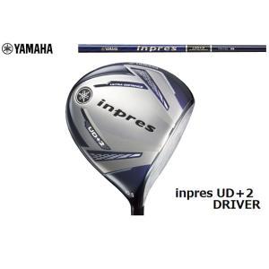 【 2019年モデル】 YAMAHA ヤマハ インプレス UD+2 ドライバー inpres UD+...