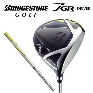 【2017年モデル お値打ちすぎるかな(-_-;)】BRIDGESTONE GOLF ブリヂストン TOUR B JGR ドライバー JGRオリジナル TG1-5シャフト【新品/保証書付き】|golf-season