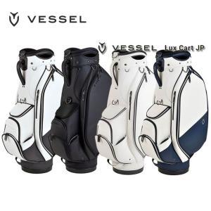 【2019年モデル】VESSEL Lux Cart JP ベゼル ゴルフ ラックス カート JP キ...