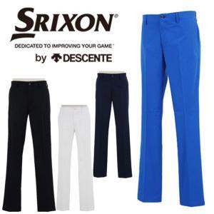 【2018年NEWモデル! 即納です!】 スリクソン SRIXON by DESCENTE メンズ ...