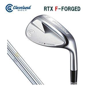 【2016年モデル】クリーブランド RTX F-FORGED ローテックス エフ フォージド ウェッジ  【N.S.PRO 850GH/950GH スチール シャフト】|golf-season