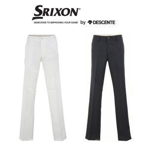 【2017年モデル 在庫限り!即納です。】ダンロップ スリクソン メンズ ゴルフウェア ロングパンツ SRM5057S|golf-season