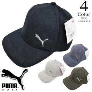 期間限定クーポン配布中 プーマ PUMA ゴルフ キャップ (FREE(56-59cm):メンズ) ...