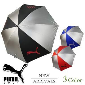 プーマ PUMA ゴルフ アンブレラ日傘 (70cm:ユニセックス) 2018新作モデル
