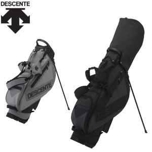 デサントゴルフ 9型 スタンドバッグ DQBQJJ00  20FW DESCENTE GOLF デサント ゴルフ用バッグ|golf-thirdwave