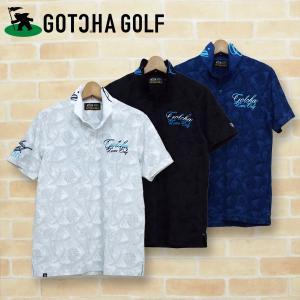 検索用:ガチャゴルフゴッチャゴルフガッチャゴチャゴッチャトップス半そでシャツポロシャツウェアメンズウ...