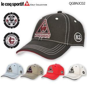検索用: ゴルフ メンズウエア メンズウェア cap ロゴ スポーツ 帽子 アパレル ハット ゴルフ...