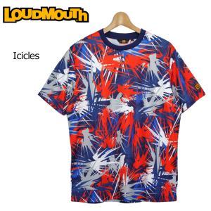 ラウドマウス メンズ Tシャツ 吸水速乾 769610 178 19SS フィットネス ヨガ ピラティス 日本規格 メール便発送|golf-thirdwave