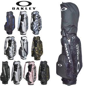 オークリー 9.5型 キャディバッグ BG ゴルフバッグ 13.0 921568JP 19SS Oakley ビージー Golf Bag ゴルフ用バッグ %off|golf-thirdwave