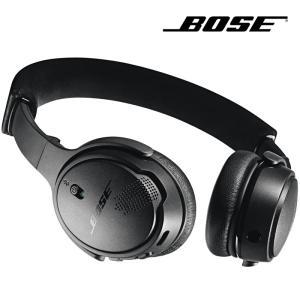 Bose ボーズ オンイヤー ワイヤレス ヘッドホン インポートモデル 714675-0030 On...