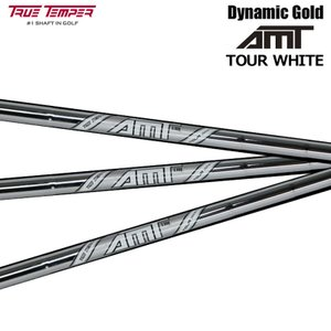 Dynamic Gold ダイナミックゴールド AMT ツアーホワイト アイアン用 シャフト単品(#2/#3/#4/#PW) TOUR WHITE [日本仕様] true temper トゥルーテンパー|golf-thirdwave