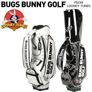 ルーニーテューンズ 9型 メンズ GOLF キャディバッグ LTCM001  Looney Tunes ゴルフバッグ メンズ レディース|golf-thirdwave