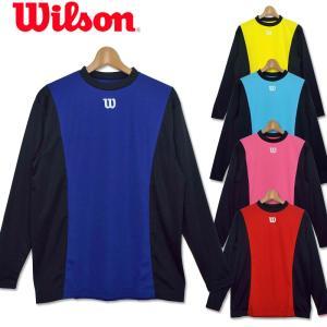 検索用: Wilson ウィルソン テニス ウエア シャツ 男性用 メンズ MEN'S MENS M...