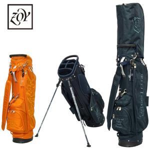 ZOY 2021 9型 スタンドバッグ CORDURAナイロン使用 071759886  21SS ゾーイ ゴルフ用バッグ キャディバッグ MAR3|golf-thirdwave