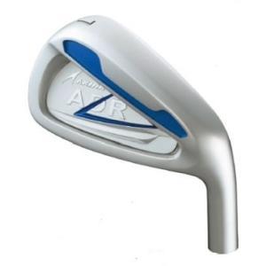 アキラ ADR 単品アイアン N.S.PRO950GH AKIRA ADR Iron 2017モデル golf-westandeast