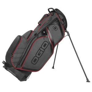 オジオ サイレンサー スタンド ゴルフバッグ OGIO SILENCER STAND GOLF BAG Style125050J7 2017モデル|golf-westandeast