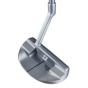 ブリヂストン ゴルフ BRIDGESTONE GOLF TD-01 パター PUTTER 2015モデル|golf-westandeast