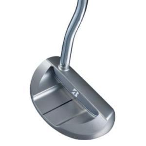 ブリヂストン ゴルフ BRIDGESTONE GOLF TD-02 パター PUTTER 2015モデル|golf-westandeast