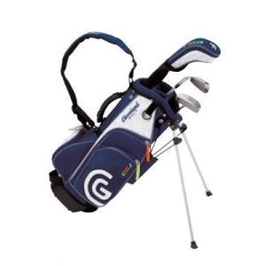 CLEVELAND クリーブランド ゴルフ ジュニアセット SMALL 3〜6歳用 2015モデル golf-westandeast