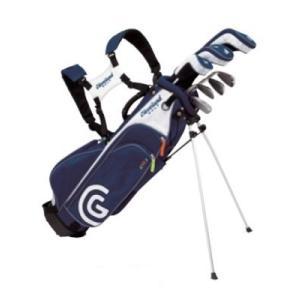 CLEVELAND クリーブランド ゴルフ ジュニアセット LARGE 11〜14歳用 2015モデル golf-westandeast