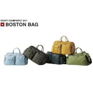 グローブライド ONOFF BOSTON BAG オノフ ボストンバッグ OV0417 2017モデル golf-westandeast