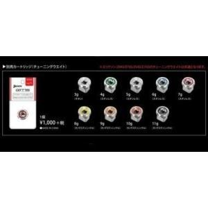 DUNLOP ダンロップ SRIXON スリクソン Zシリーズウッド用 チューニングウェイト 2014NEWモデル