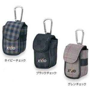 XXIO ゼクシオ ボールポーチ GGB-X093BP ダン...