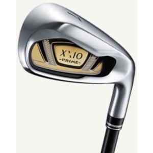 XXIOゼクシオプライムゴルフクラブ2019モデル   プレミアムな飛びをさらに洗練。ゼクシオプライ...