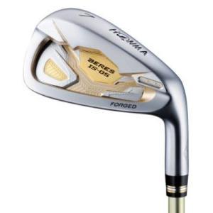 HONMA BERES ホンマ ベレス IS-05 2S 単品アイアン 2016モデル golf-westandeast