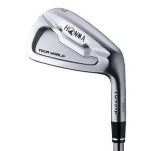 ホンマ ツアーワールド TW737P HONMA TOUR WORLD 単品アイアン NS PRO950GH スチールシャフト 2016モデル golf-westandeast