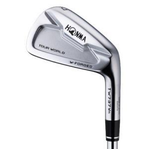 ホンマ ツアーワールド TW737Vn HONMA TOUR WORLD 単品アイアン Dynamic Gold スチールシャフト 2016モデル golf-westandeast