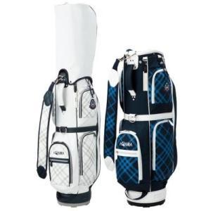 HONMA ホンマ 本間 ゴルフ レディース キャディバッグ CB-6703 2017モデル 数量限定品 golf-westandeast