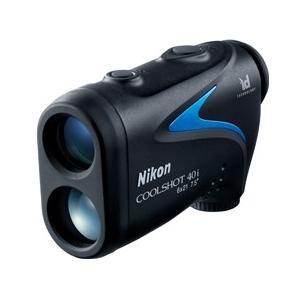 NIKON ニコン COOLSHOT クールショット 40i レーザー距離計 2015モデル ライト G977