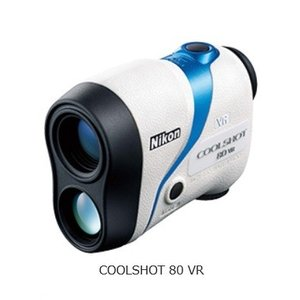 NIKON COOLSHOT 80 VR ニコン クールショット 80 VR レーザー距離計 2016モデル ライト G915|golf-westandeast