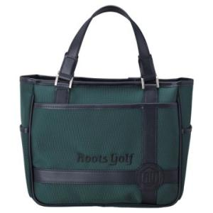 Roots Golf ルーツゴルフ ラウンドポーチ 2015モデル golf-westandeast