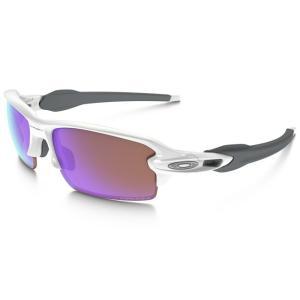 フレームカラー: Polished White レンズカラー : Prizm Golf ※ケース付き...